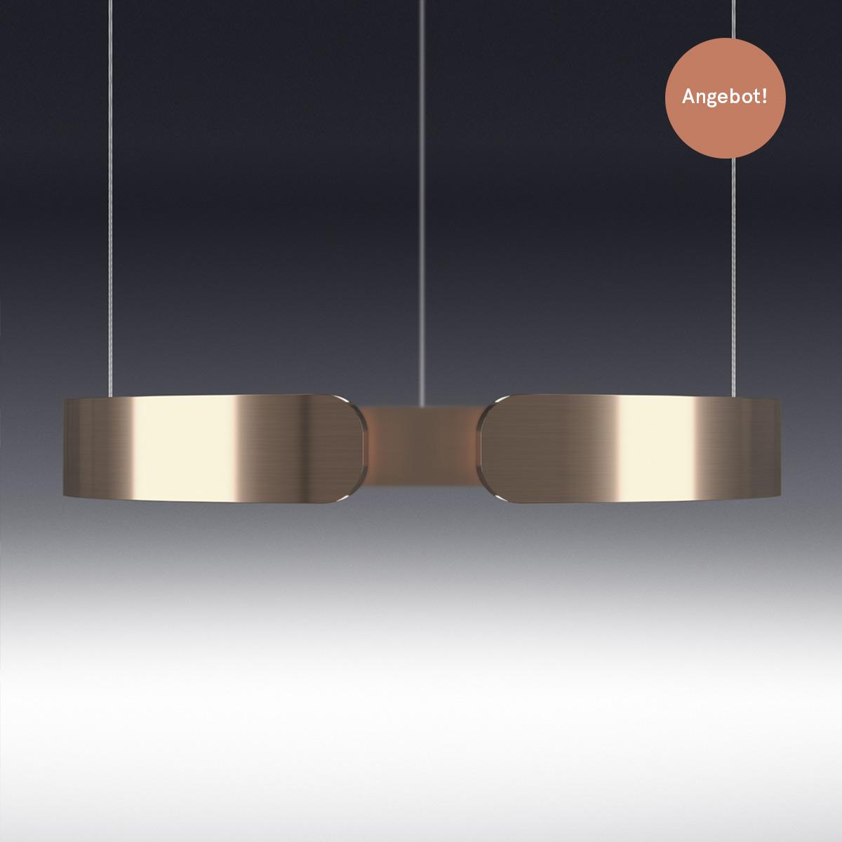 MITO – Sinnliches Design und raffinierte Lichttechnik