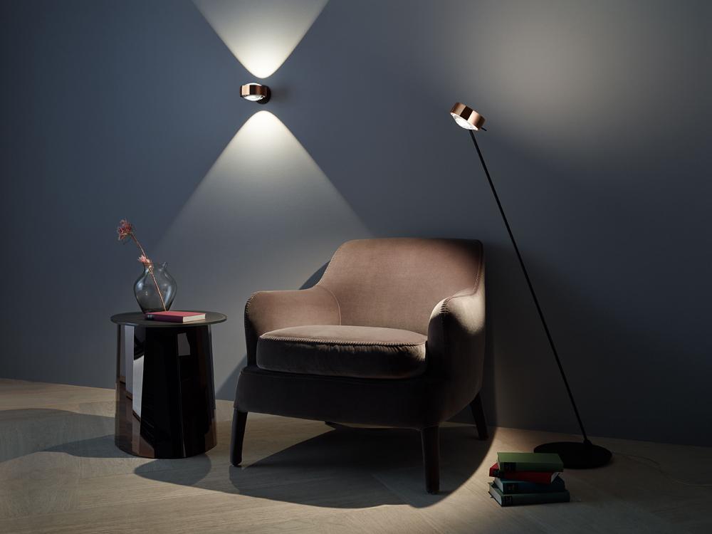 mito sinnliches design bernd nagel licht und form. Black Bedroom Furniture Sets. Home Design Ideas