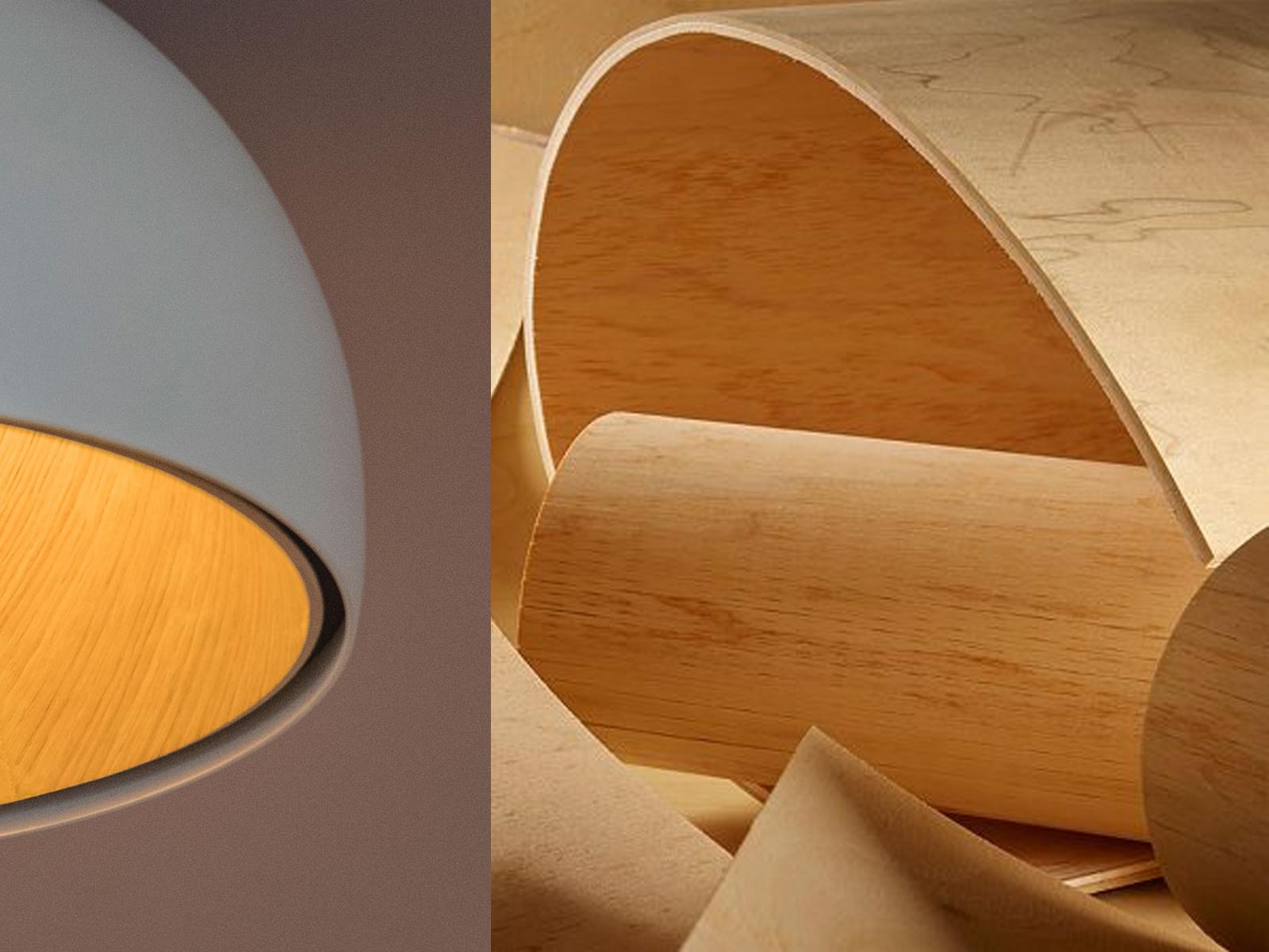 Design – Trend – Holz