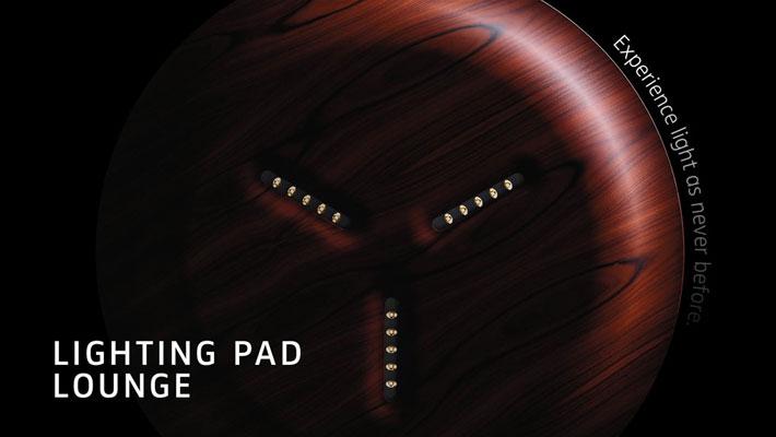 Lighting Pad Lounge